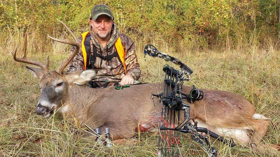 Georgia Archery Deer Season Opens September 9